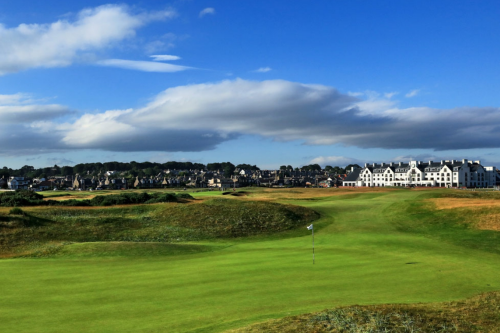scotland golf tour the british open package